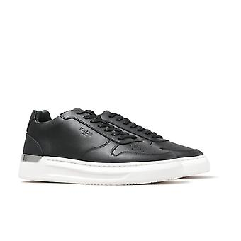 Mallet Hoxton Black Trainers