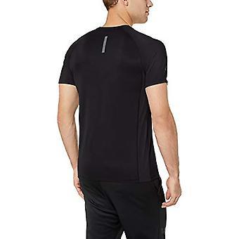 Peak Velocity Män & s VXE Cloud Run Kort ärm snabbtorkande Athletic-Fit T-shirt ...