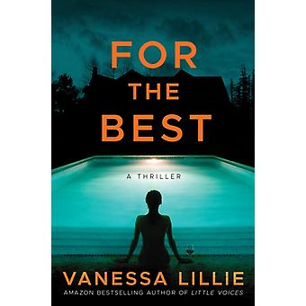For the Best by Lillie & Vanessa