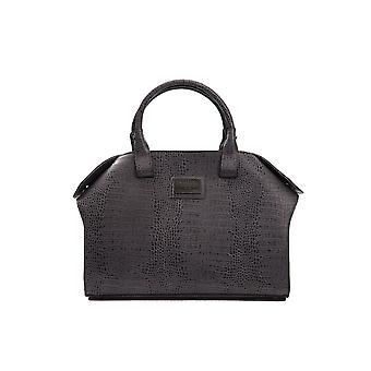 Pompei Donatella Grigio Grey Handbag PO667714