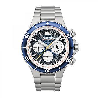 SPINNAKER HYDROFOIL CHRONO SP-5086-22 - Men's Watch