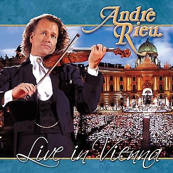Andre Rieu - Live in Vienna [CD] USA import