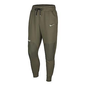Nike M Nsw Air Pant Flc CU4141380 evrensel tüm yıl erkek pantolon