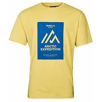 NORTH 56°4 North 56°4 Arctic Expedition T Shirt
