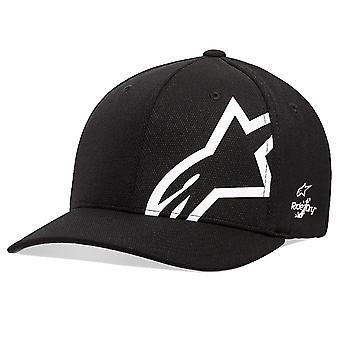 Alpinestars Corp Shift Sonic Tech Cap - Black / White