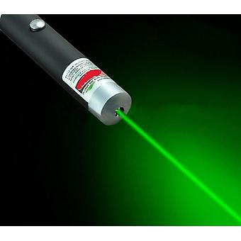 1pc 532nm 5mw Military Green Laser Pointer  Lazer Pen Burning Beam Burning Match