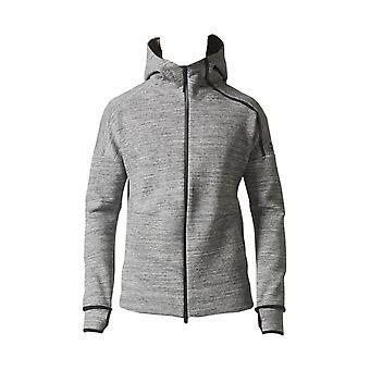 Adidas Zne Storm Heather CG1484 universal all year men sweatshirts
