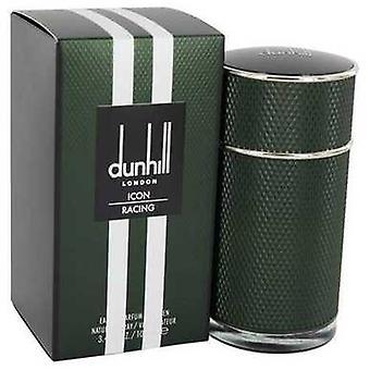 Dunhill Icon Racing by Alfred Dunhill Eau de Parfum Spray 3,4 oz (miehet) V728-540736