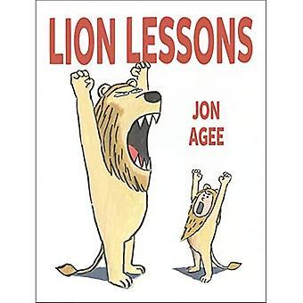 Lekce lva