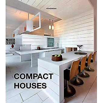 Kompakte Häuser