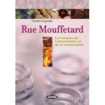 Rue Mouffetard+lexique+cd