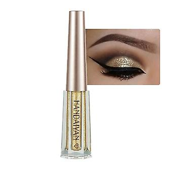 Waterproof, Long Lasting And Shimmer Liquid Eyeshadow