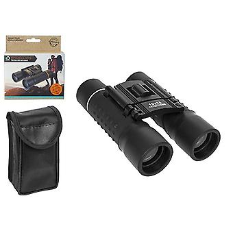 Summit Discovery 10 x 25 Binocular With Carry Pouch