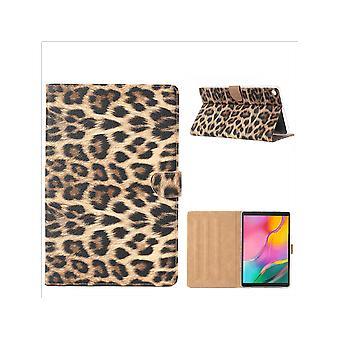 FONU Bücherregal Cover Camoprint Samsung Galaxy Tab A 10,1 Zoll (2019) - T510 / T515