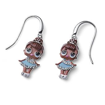 Pin Earring LOL Miss Baby STE RG