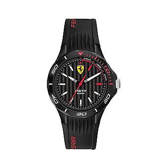Scuderia Ferrari - Wristwatch - Men - Quartz - Pista - 840038