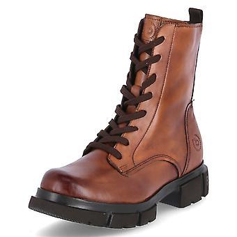 Bugatti 411A0W304100 6300 411A0W3041006300 universelle hele året kvinder sko