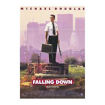 Falling Down Movie Poster (11 x 17)