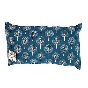 Cushion Quid Cotton Textile (50 x 30 cm)