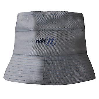 Nike női vödör halászat nyári alkalmi kalap szürke 565936 082 L / XL