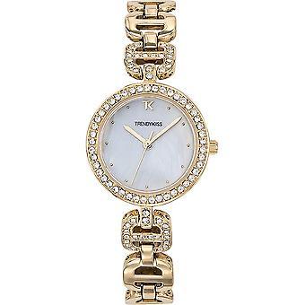 TrendyKiss - Wristwatch - Ladies - Elégante - TMG10112-03
