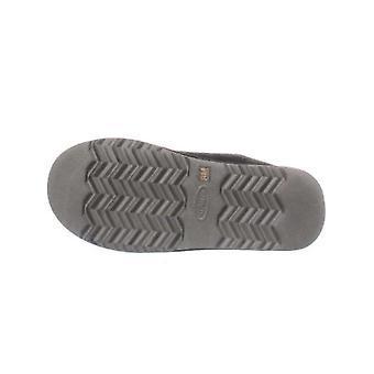 スタイル ・株式レディース Ciley 革クローズドつま先の足首の寒さのブーツ