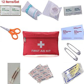 Portable Outdoor Waterproof First Aid Kit For Emergency Survival