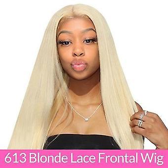 Beumax emberi haj paróka 13x4 csipke elülső paróka 180% sűrűség egyenes