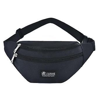 Oxford Cloth Waist Bag, Fanny Pack Sport, Cestování, Venkovní, Chest Bag's A