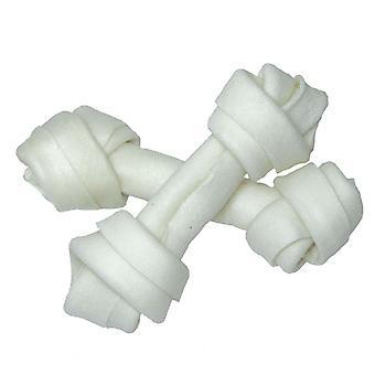 Ica 2-Pack Knot Bones (Honden , Snacks , Botten)