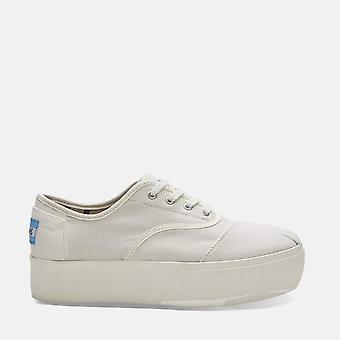 Cordones boardwalk white