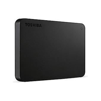 "Disque dur externe Toshiba Canvio Basics 4 TB 2.5"" HDD USB 3.0"