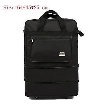 Pyörä matka matkalaukku laukku