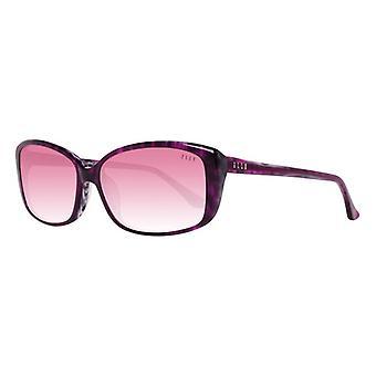 Ladies'Sunglasses Elle EL14812-56PU (ø 56 mm)