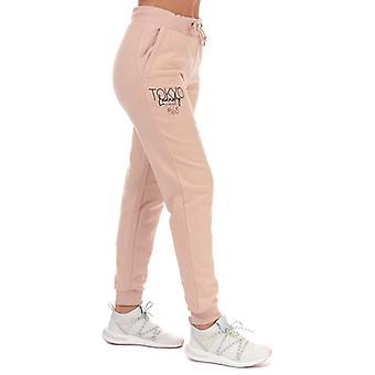 Women's Tokyo Laundry Brandy Jog Pants in Pink