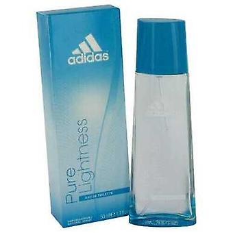 Adidas Pure Lightness By Adidas Eau De Toilette Spray .375 Oz (women) V728-553879