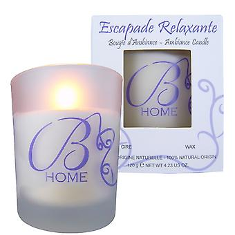 Bionatural - Relaxing Ambience Candle  120gr