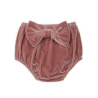 Baby Trusser Bloomers - Nyfødte Shorts