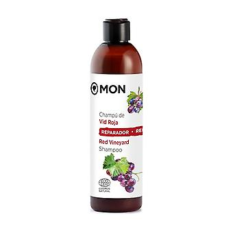 Mon Vid Red Shampoo 300 ml