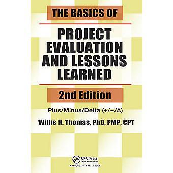 Willis H. Tho'nun Proje Değerlendirmesinin Temelleri ve Öğrendiği Dersler