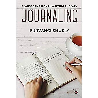 Journaling - Transformational Writing Therapy by Purvangi Shukla - 978