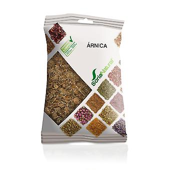 Soria Natural Arnica 30 gr (Food, Beverages & Tobacco , Beverages , Tea & Infusions)