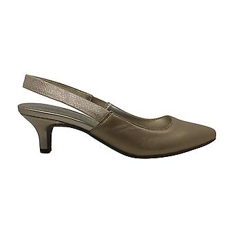 Anne Klein Womens kaileen Pointed Toe SlingBack Classic Pumps