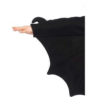 Leg Avenue's Girl's Cozy Bat Halloween Costume