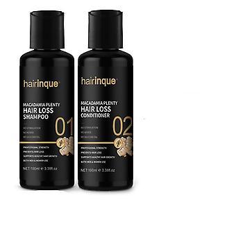 Hair Growth, Shampoo & Conditioner Set- Anti-hair, Serum Oil Men, Women