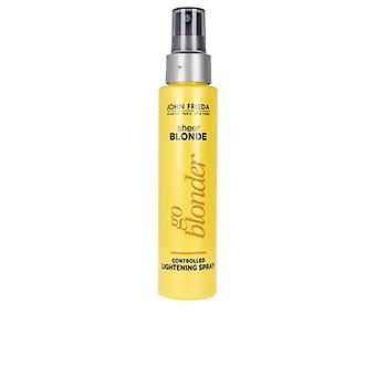 Förtydligande Spray Blondes Ren Blond John Frieda Förtydligande Spray Blondiner (100 ml)