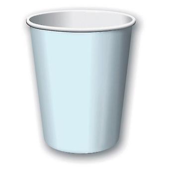 9Cup 10/24 Blu Pastello