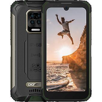 Outdoor Smartphone ohne Vertrag, DOOGEE S59 PRO Outdoor Handy, 10050mAh Akku 2W Super Lautsprecher 4