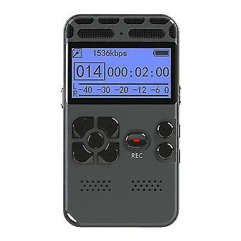 محاضرات usb lcd عرض اجتماعات الصوت المهنية 1536kbps dictaphone تسجيل القلم الرقمية متعددة الوظائف ذكي