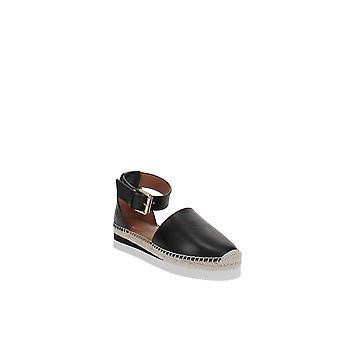 See by Chloe | Calf Flt Buckle Sandals